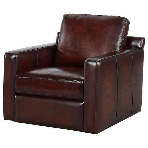 Stockton Swivel Chair at Rotmans