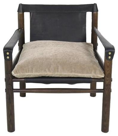Lee Industries Chair by Lee Industries at Sprintz Furniture