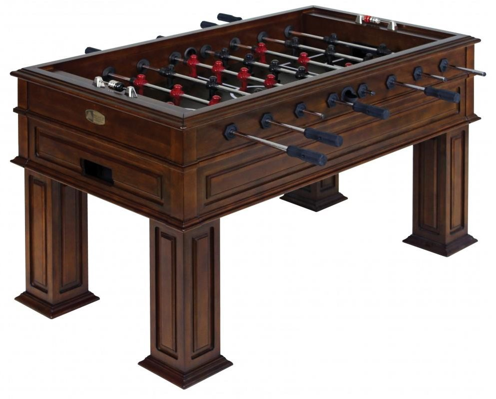 Classic Fooseball Foosball by Legacy Billiards at Northeast Factory Direct
