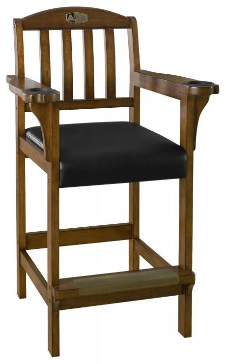 Game Room Accessories Chair by Legacy Billiards at Northeast Factory Direct