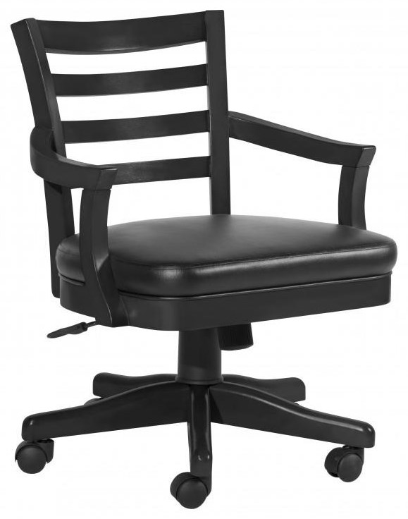 Game Room Accessories Game Chair by Legacy Billiards at Northeast Factory Direct