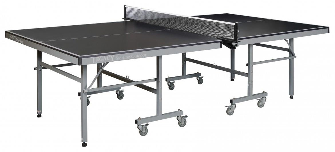 Game Room Fun Ping Pong by Legacy Billiards at Northeast Factory Direct