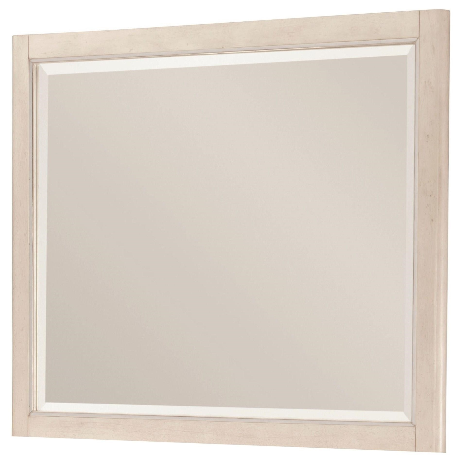 11 West Mirror  by Legacy Classic at Lagniappe Home Store
