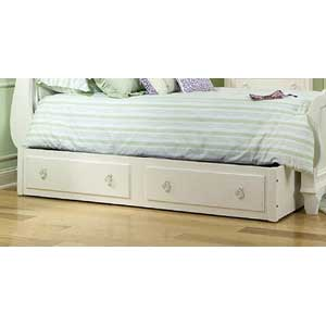 Enchantment Trundle Underbed Storage by Legacy Classic Kids at HomeWorld Furniture