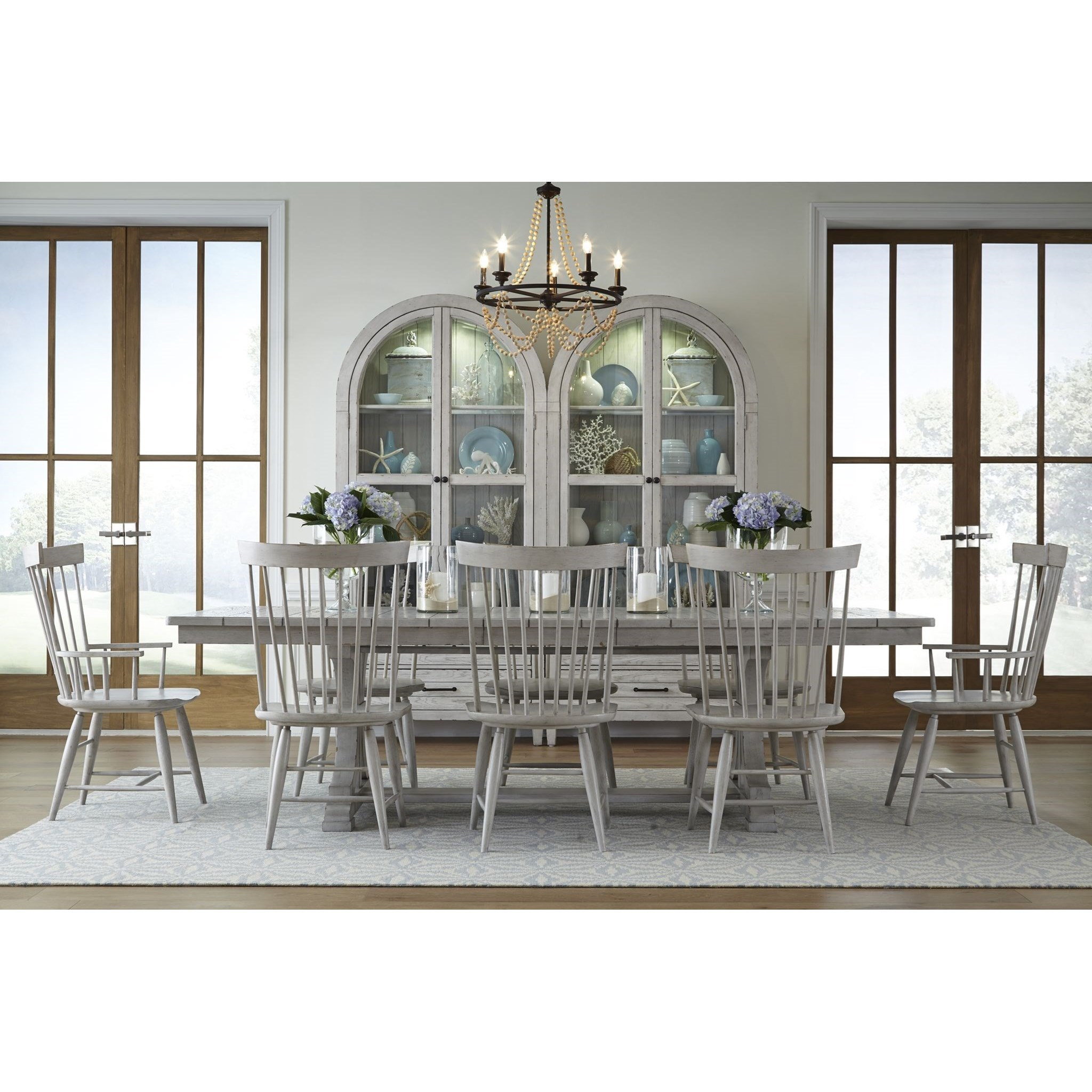 Belhaven Formal Dining Room Group by Legacy Classic at Johnny Janosik