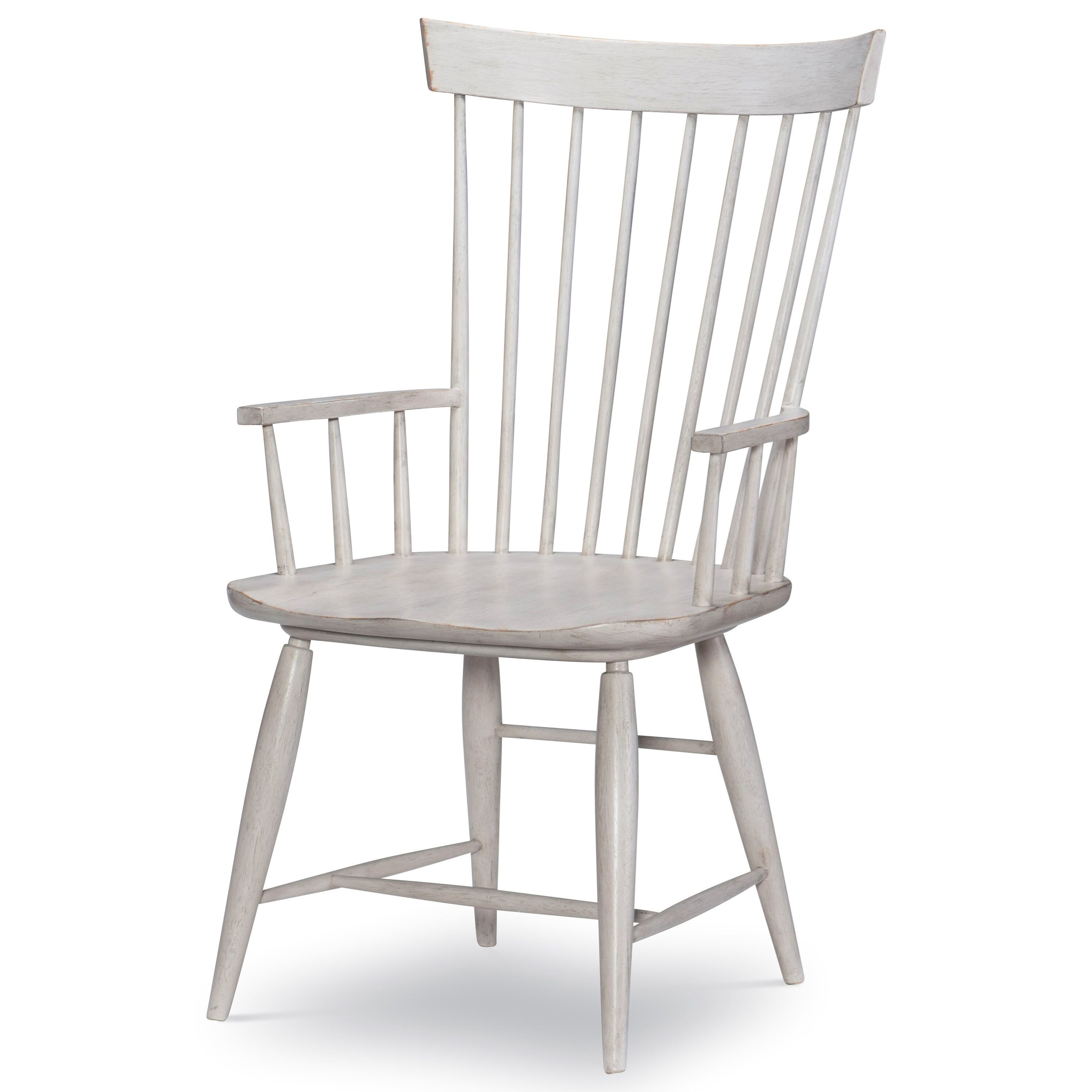 Belhaven Windsor Arm Chair by Legacy Classic at Johnny Janosik