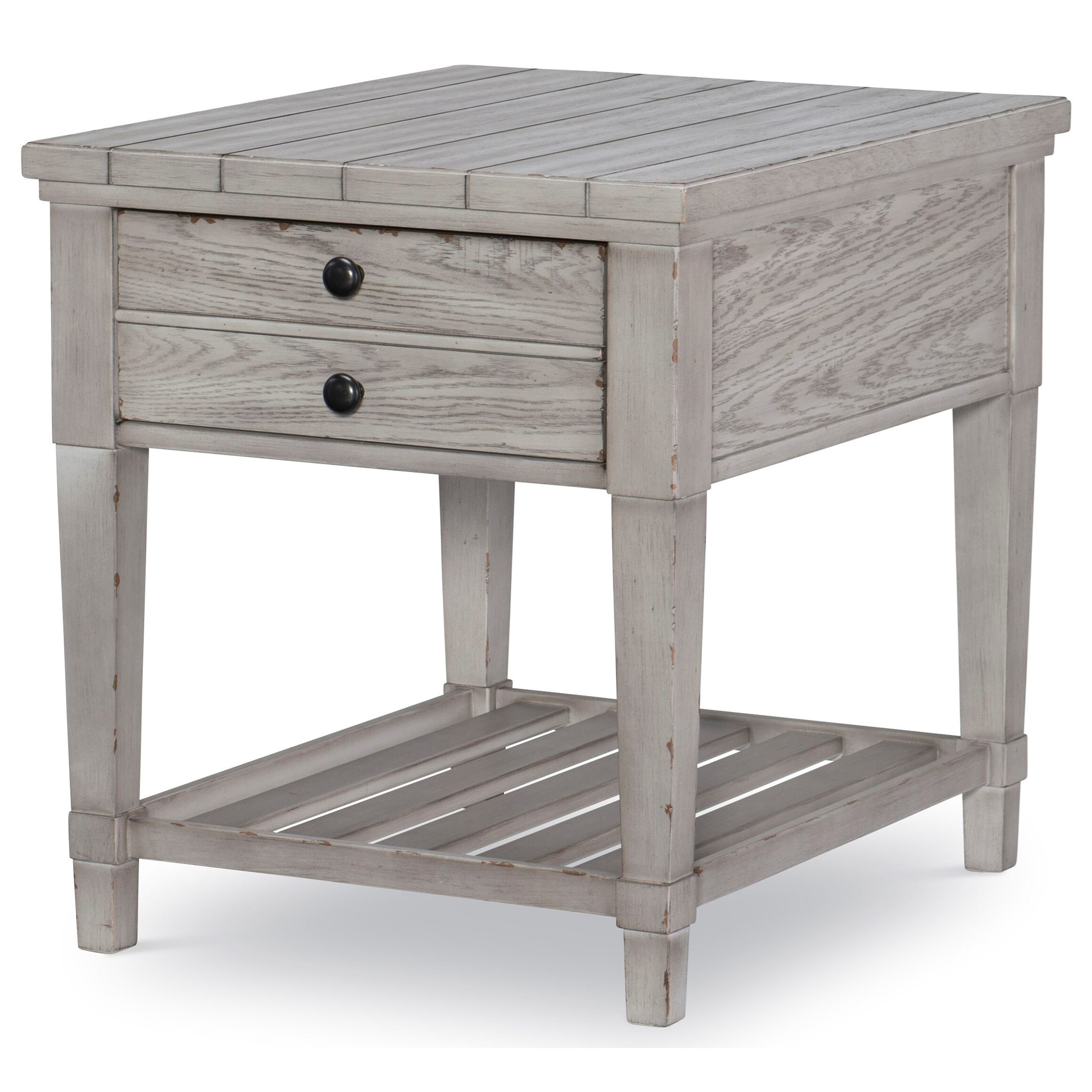 Belhaven End Table by Legacy Classic at Stoney Creek Furniture