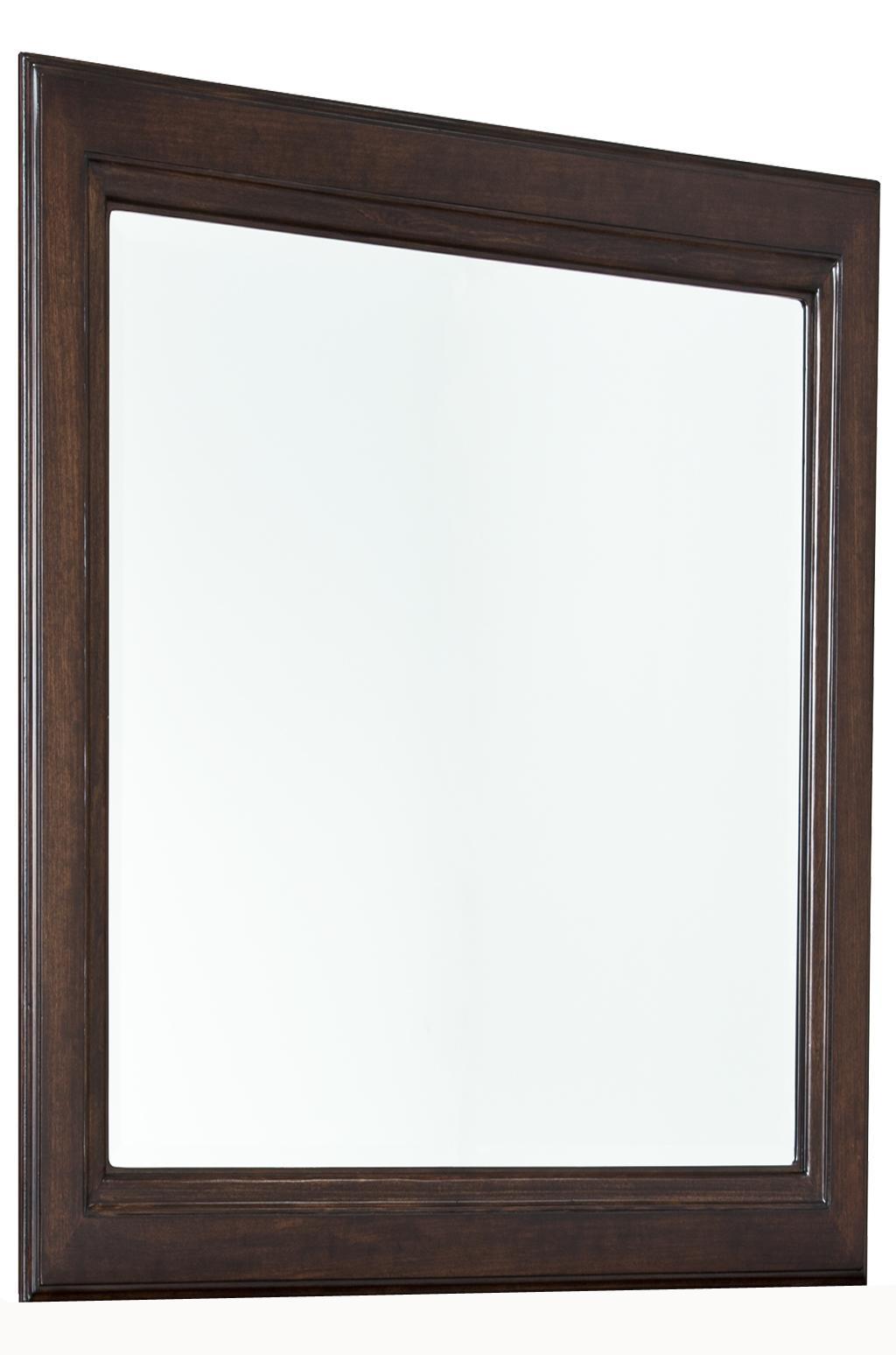 Benchmark Dresser Mirror by Legacy Classic Kids at HomeWorld Furniture