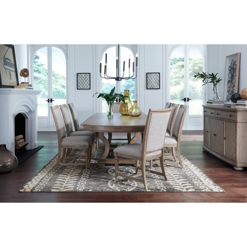 Camden Heights Dining Room Group by Legacy Classic at Stoney Creek Furniture