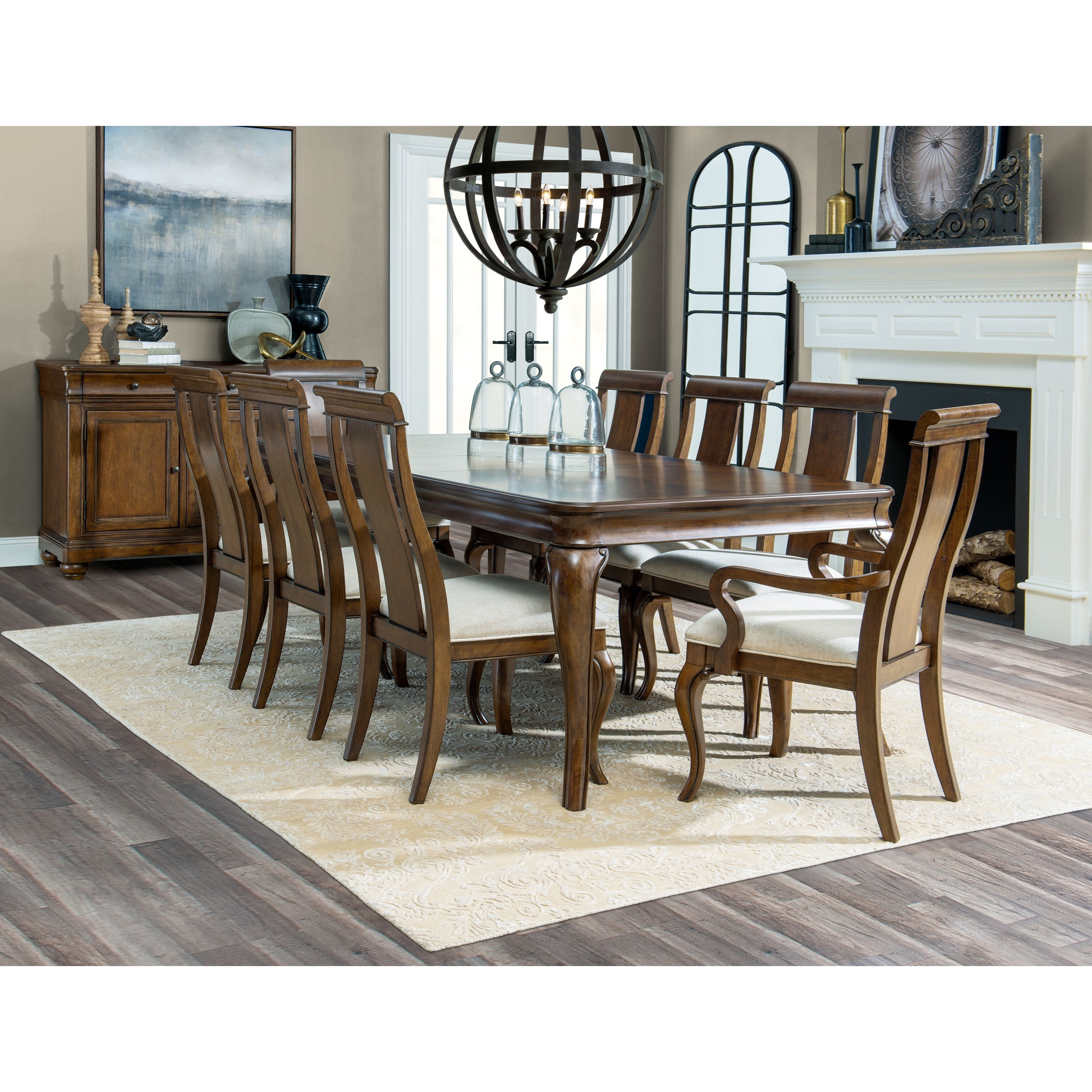 Coventry Formal Dining Room Group by Legacy Classic at Stoney Creek Furniture