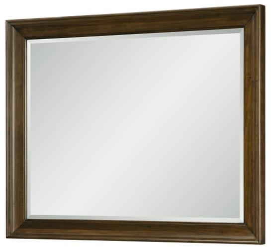 Coventry Mirror by Legacy Classic at Suburban Furniture