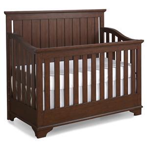 Legacy Classic Kids Dawson's Ridge Convertible Crib