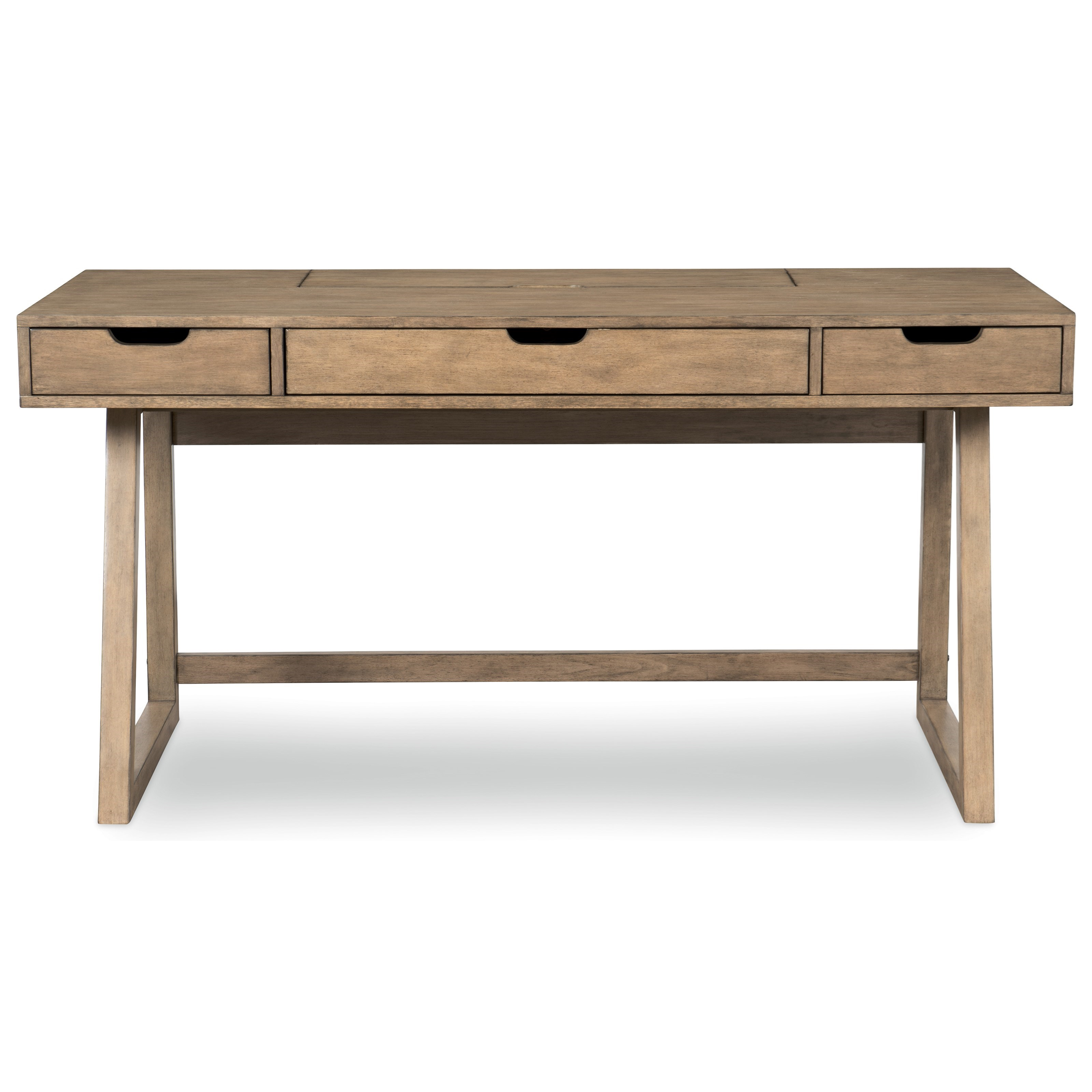 Desk Program Desk by Legacy Classic at Furniture Barn