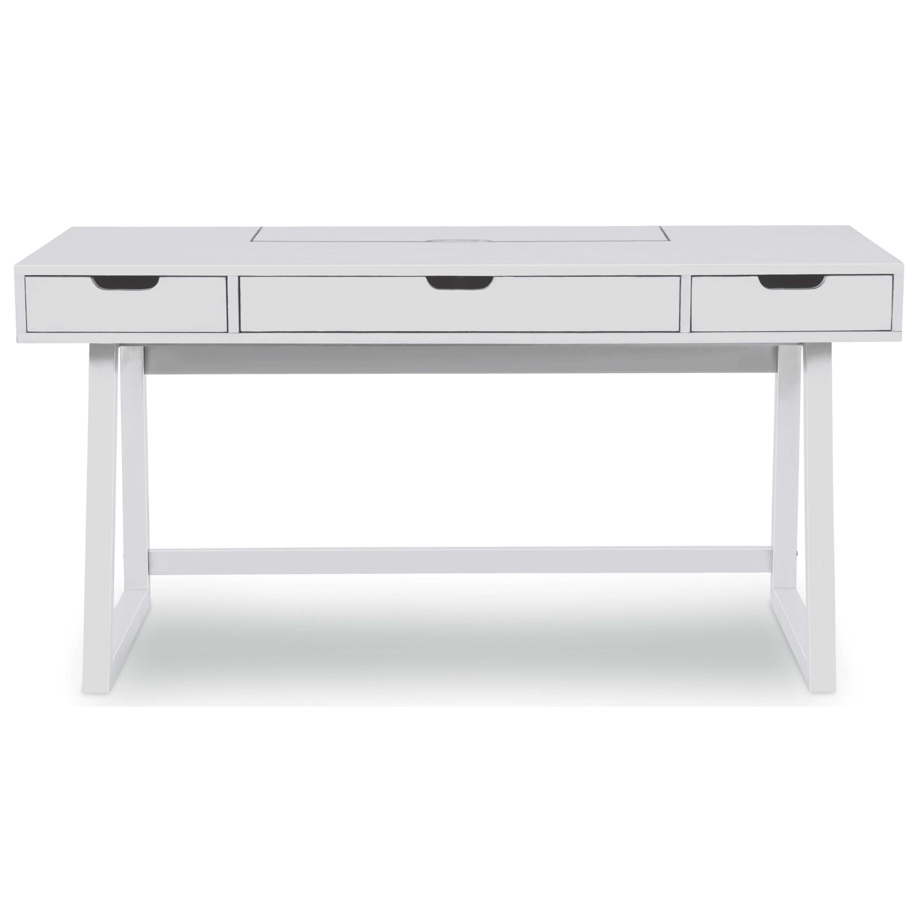 Desk Program Desk by Legacy Classic at Stoney Creek Furniture