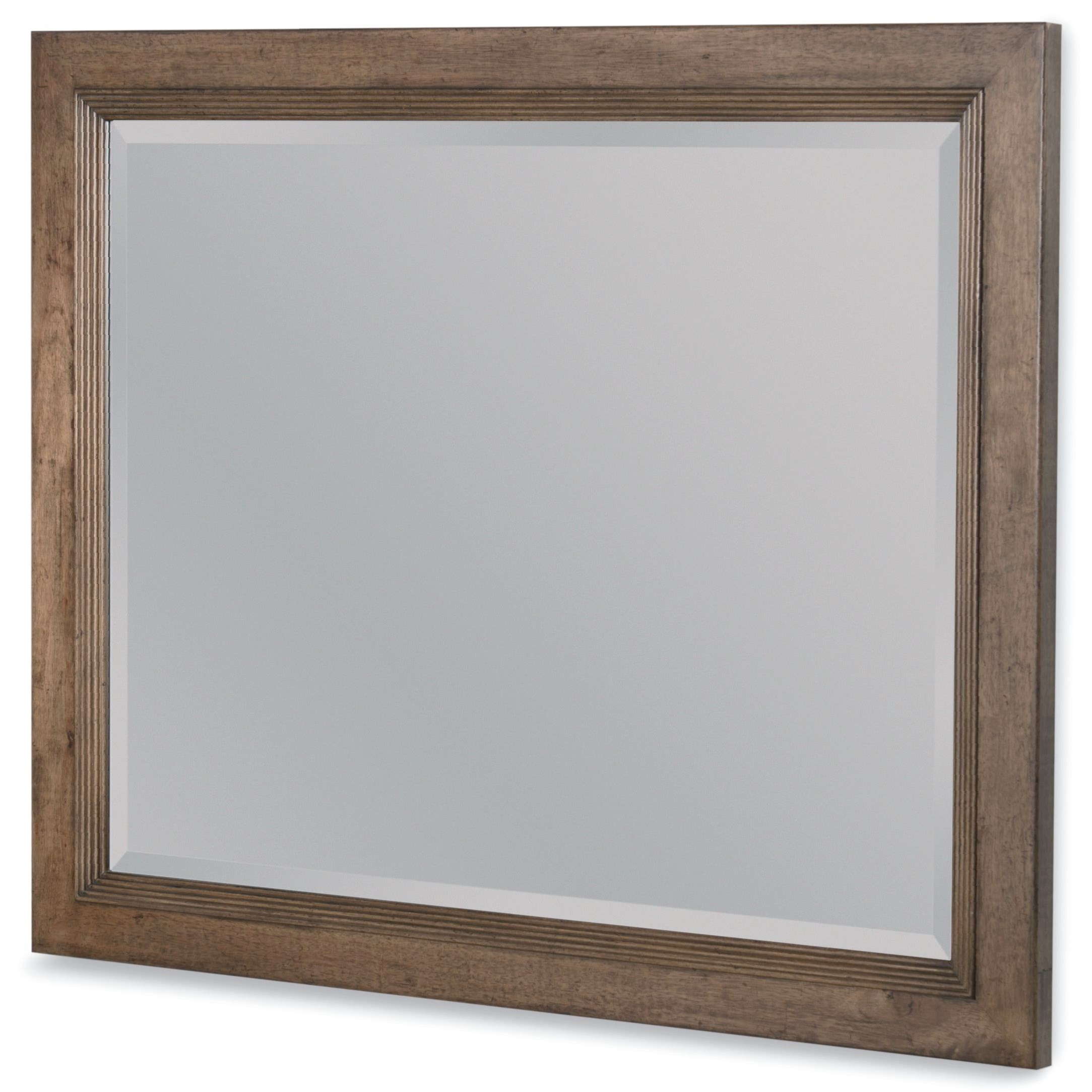 Forest Hills Dresser Mirror by Legacy Classic at Darvin Furniture