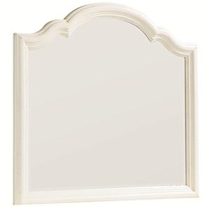 Legacy Classic Haven Bureau Mirror