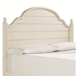 Legacy Classic Haven King Low Poster Headboard