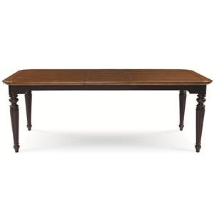 Legacy Classic Haven Dining Table