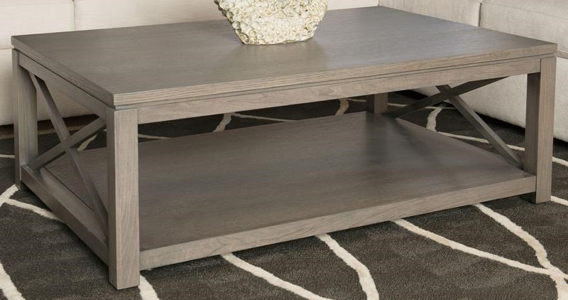 Highline Highline Cocktail Table by Legacy Classic at Morris Home