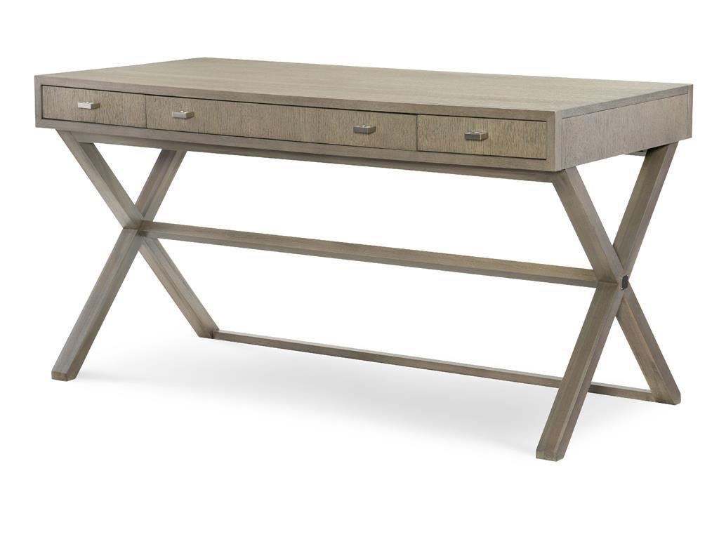 Highline Highline Sofa Table / Desk by Legacy Classic at Morris Home