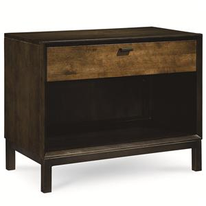 Legacy Classic Kateri Open Nightstand