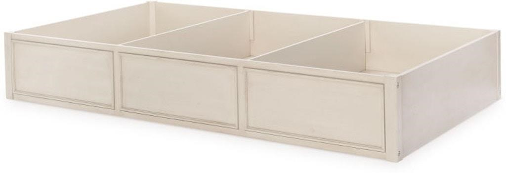 Lacey Lacey Trundle Unit by Legacy Classic at Morris Home