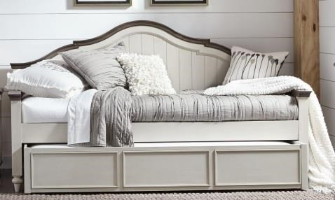 Lacey Lacey Daybed by Legacy Classic at Morris Home