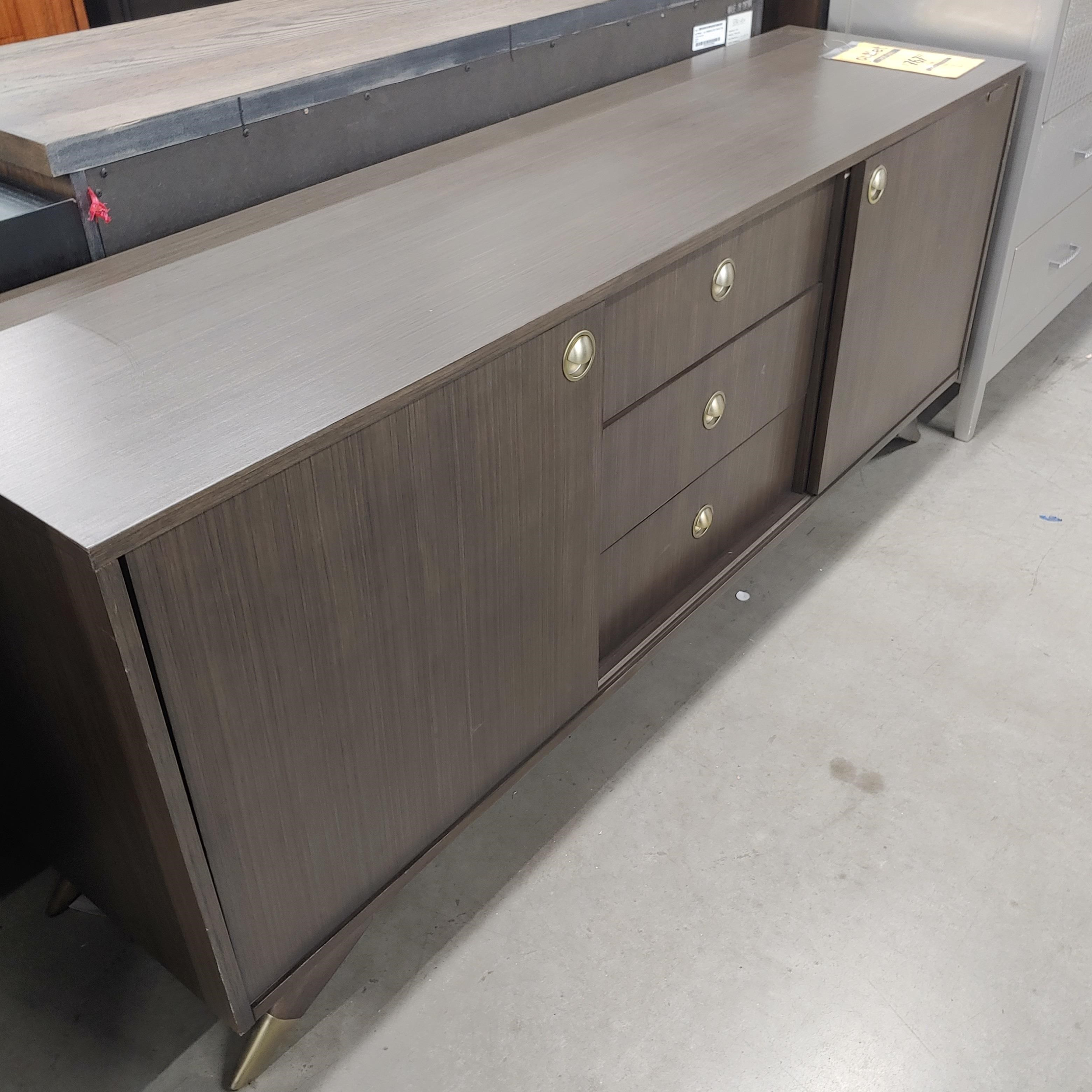 Last One Console Last One! TV Stand by Legacy Classic at Morris Home