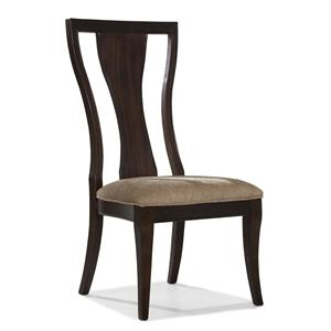 Legacy Classic Laurel Heights Splat Back Side Chair