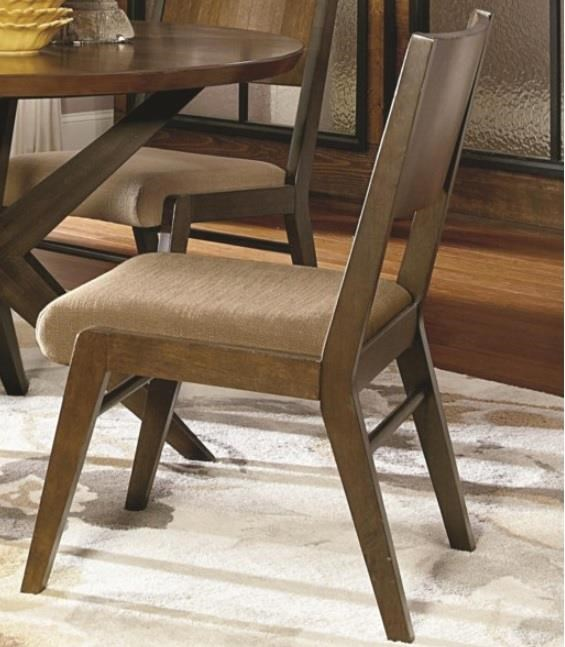 Lilian Lilian Dining Chair by Legacy Classic at Morris Home