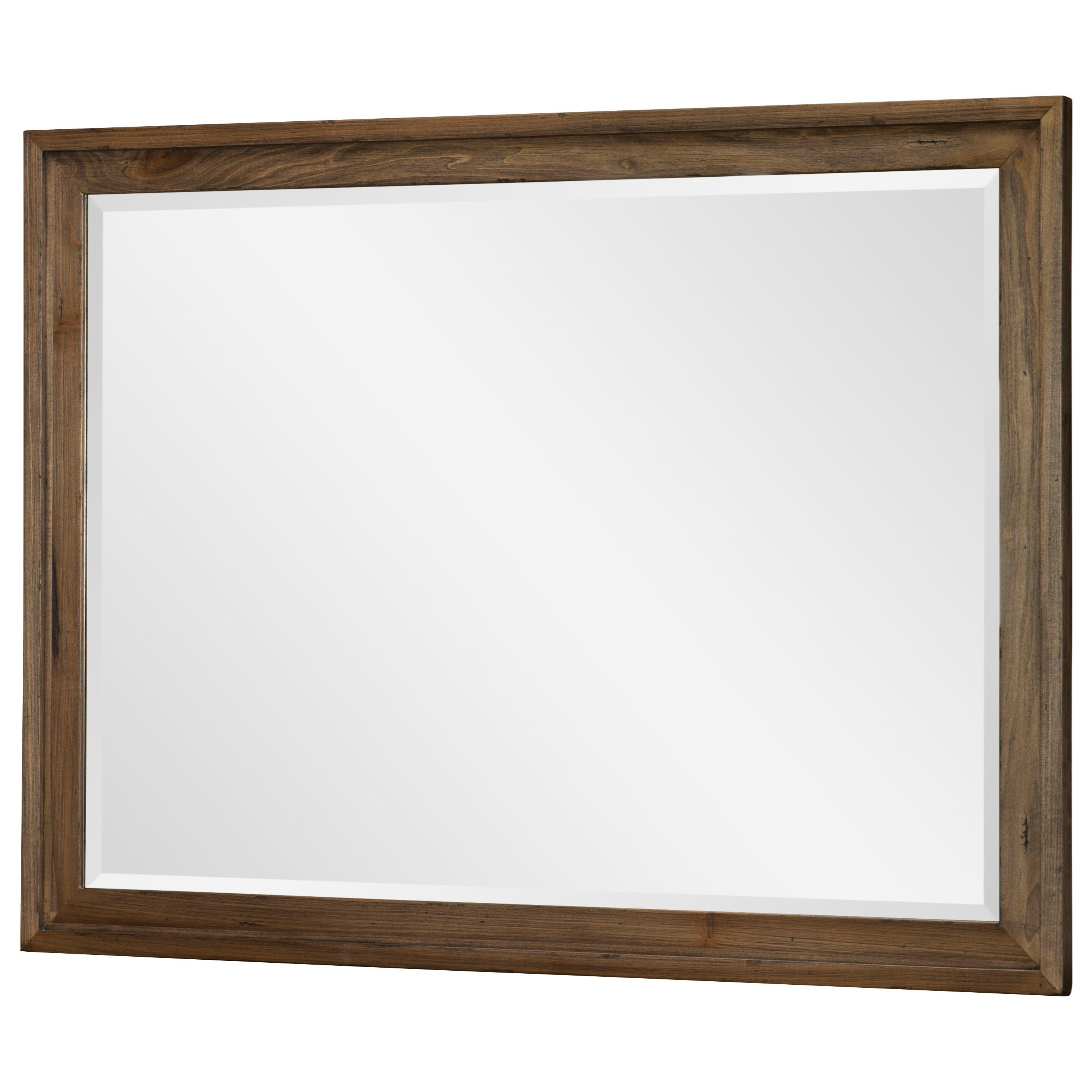 Lumberton Mirror by Legacy Classic at Darvin Furniture