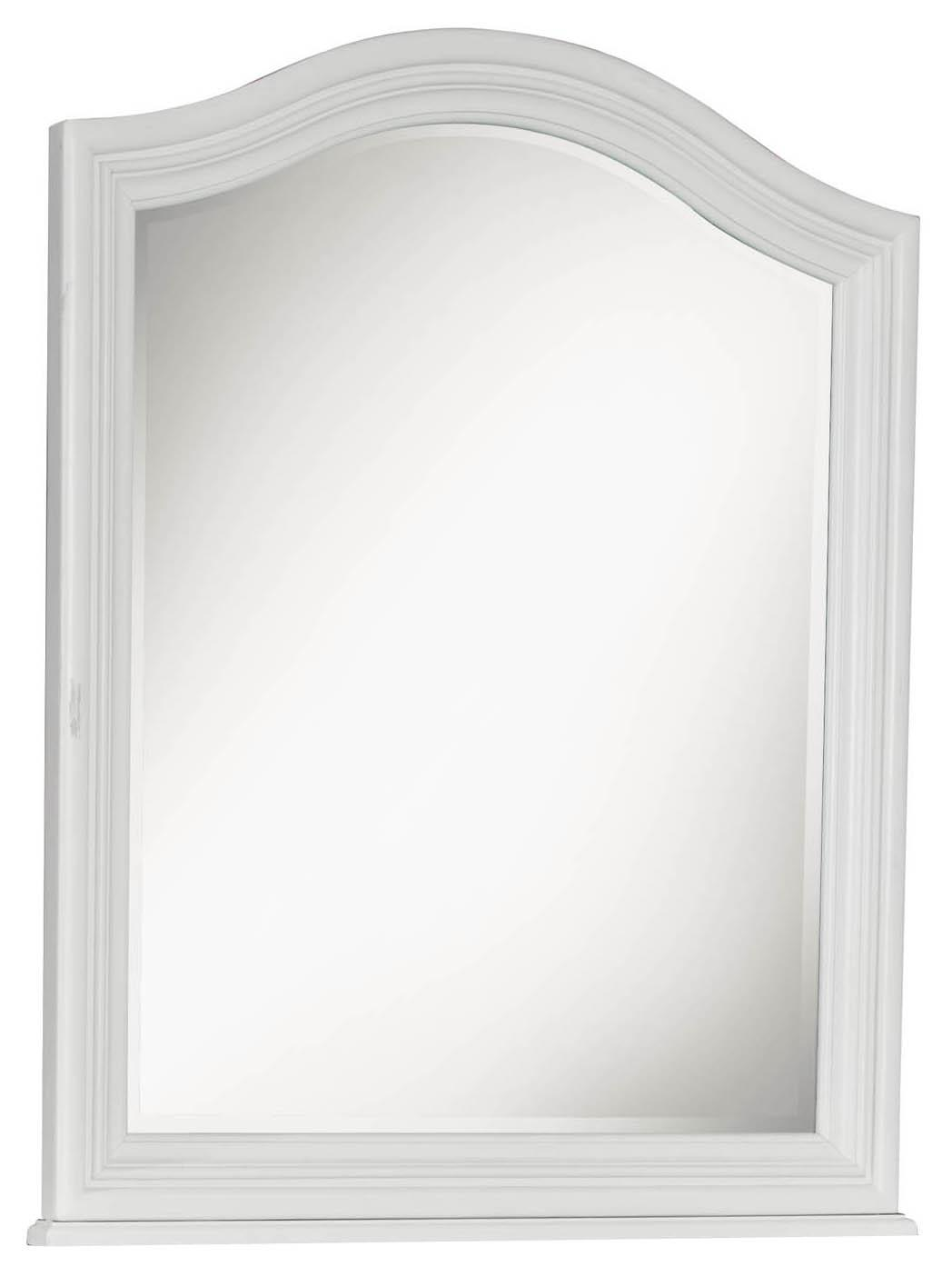 Madison Arched Dresser Mirror by Legacy Classic Kids at Darvin Furniture