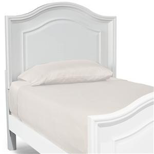 Legacy Classic Kids Madison Twin Size Panel Headboard