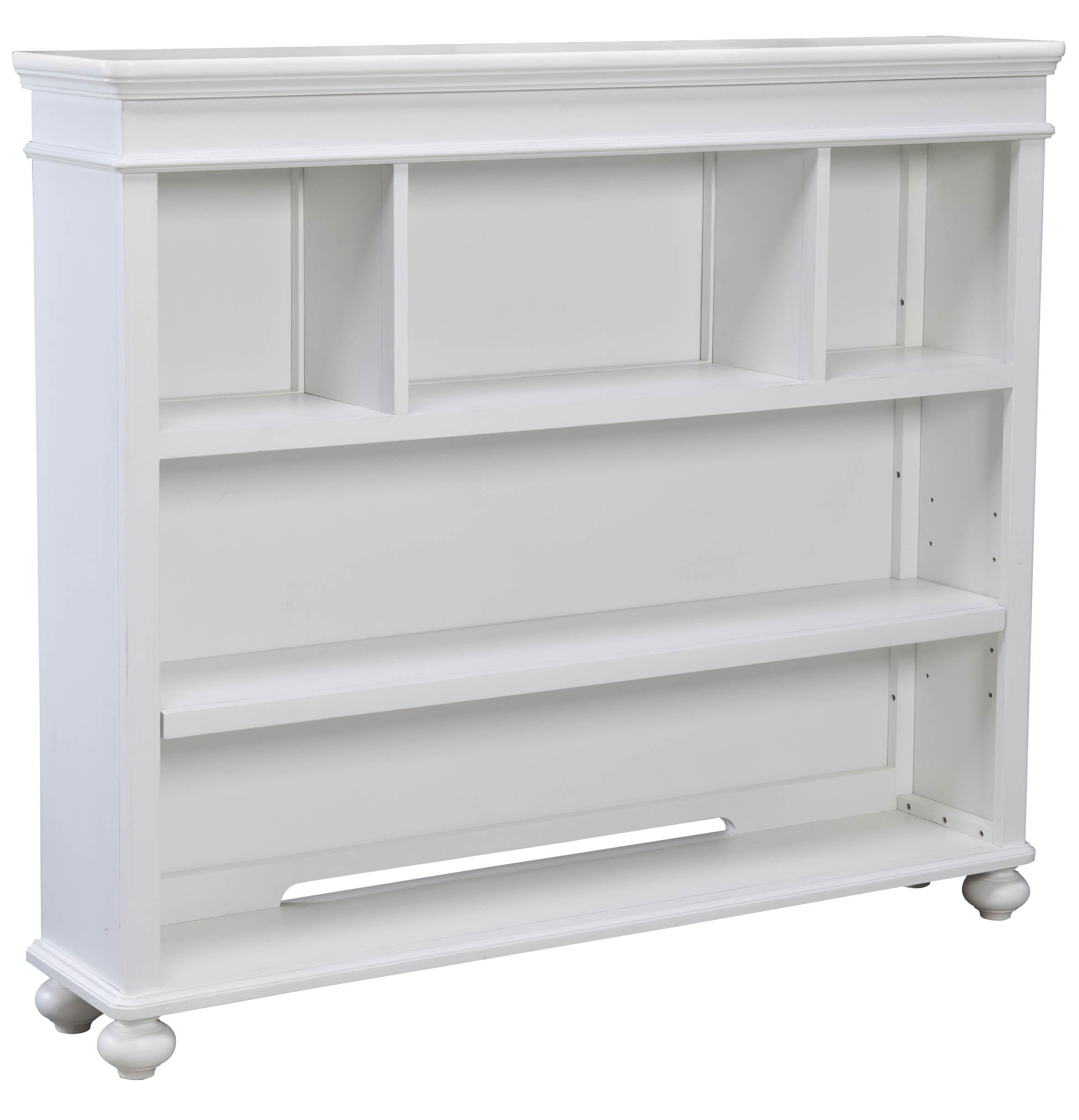 Madison Bookcase Hutch by Legacy Classic Kids at Mueller Furniture
