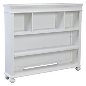 Legacy Classic Kids Madison Bookcase Hutch