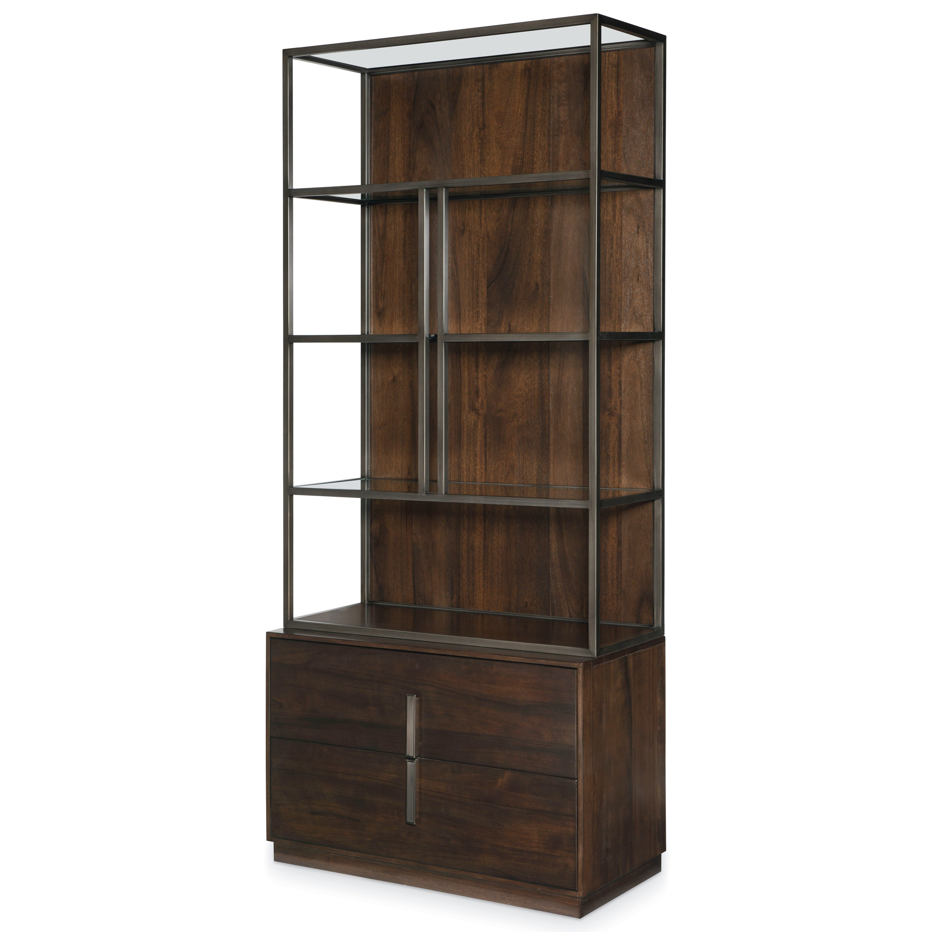 Paldao Etagere by Legacy Classic at EFO Furniture Outlet