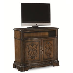 Legacy Classic Pemberleigh Media Chest
