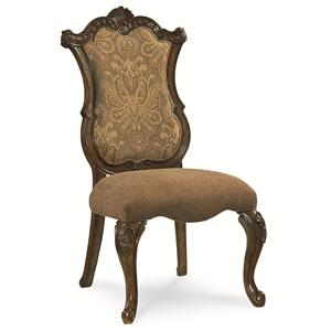Legacy Classic Pemberleigh Upholstered Side Chair