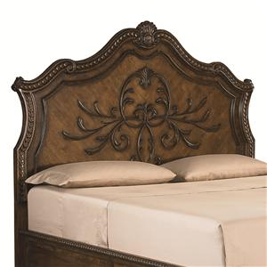 Legacy Classic Pemberleigh Queen Panel Headboard