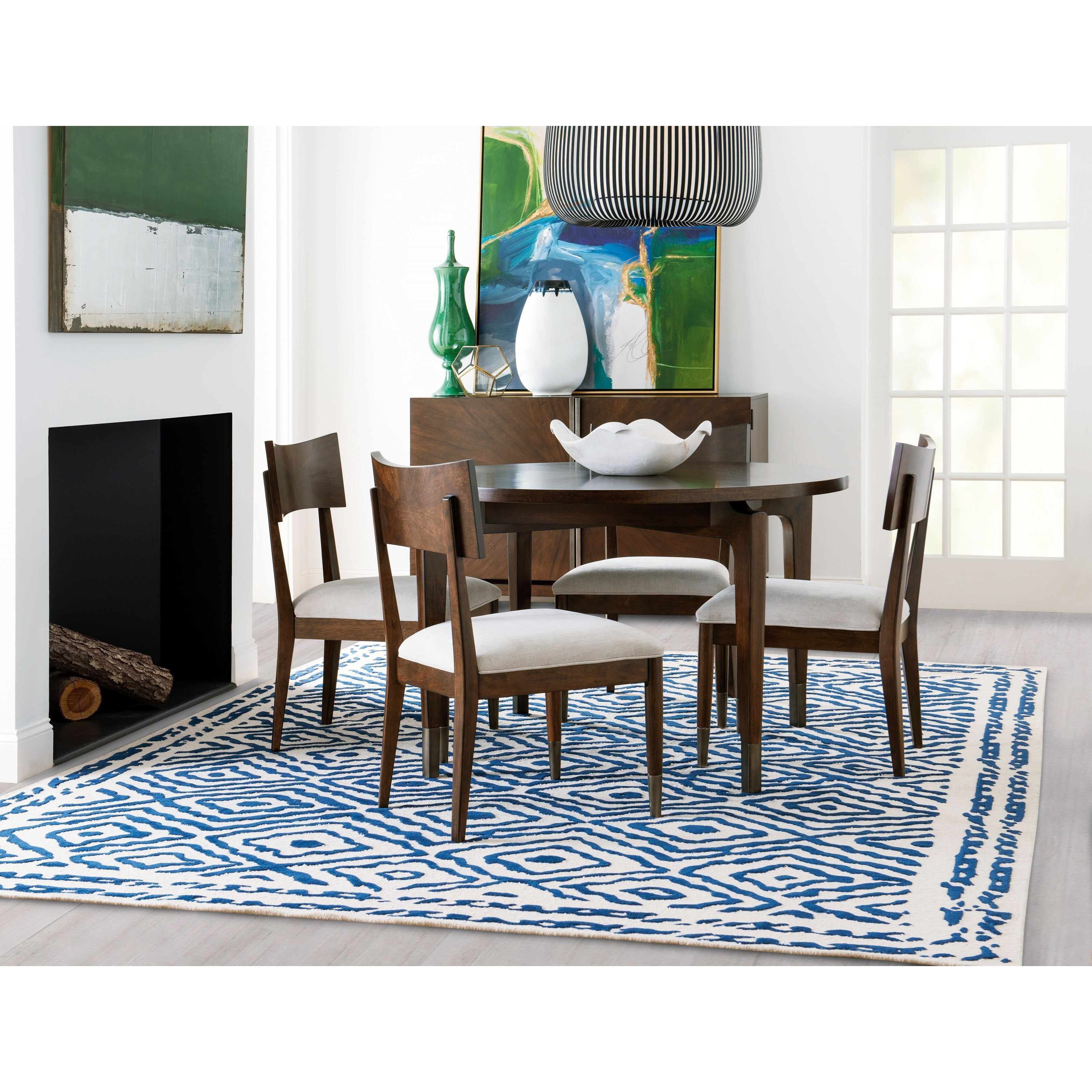 Savoy Dining Room Group by Legacy Classic at Stoney Creek Furniture