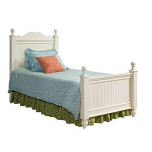 Legacy Classic Kids Summer Breeze Full Low Poster Bed