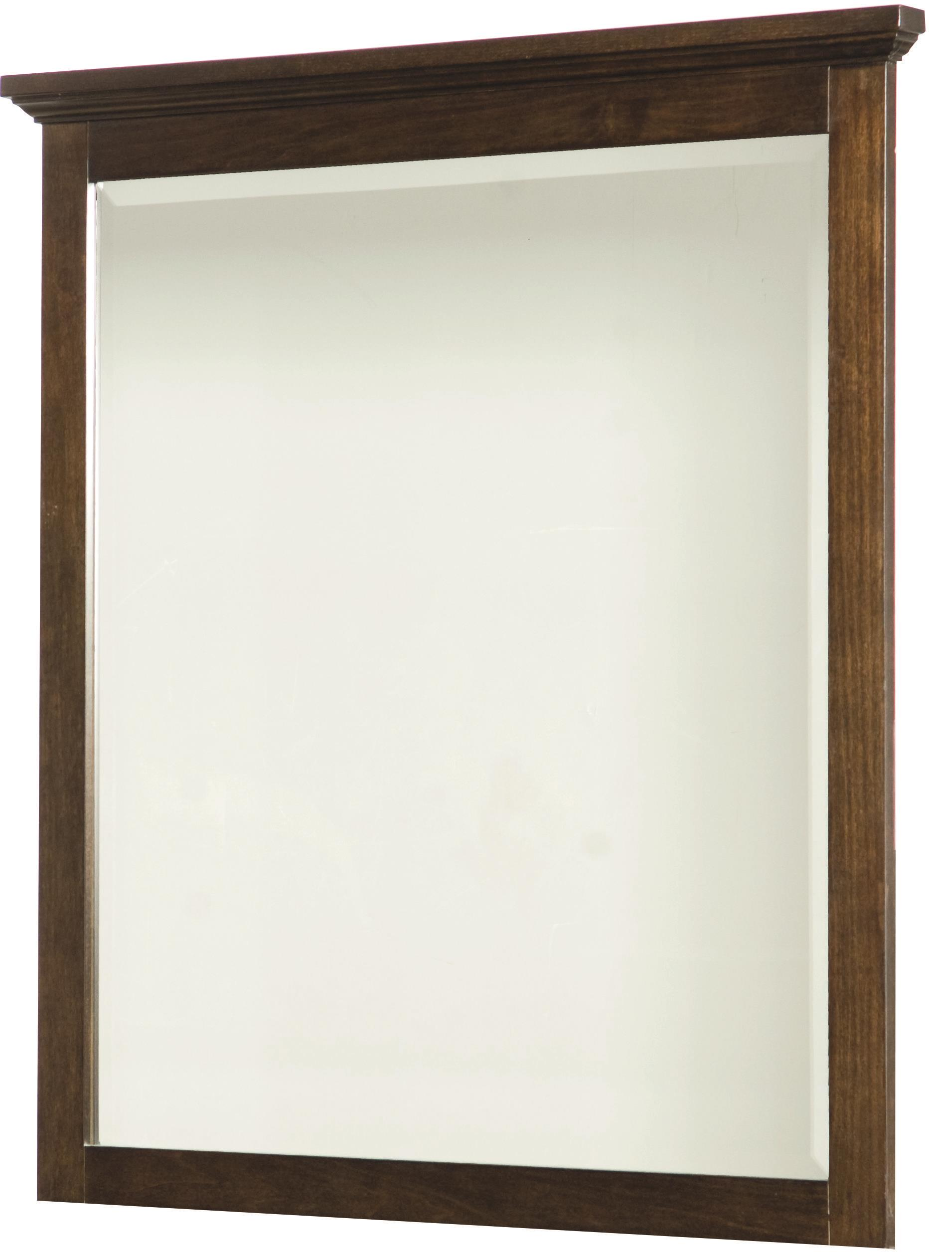 Academy Mirror by Legacy Classic Kids at Pilgrim Furniture City