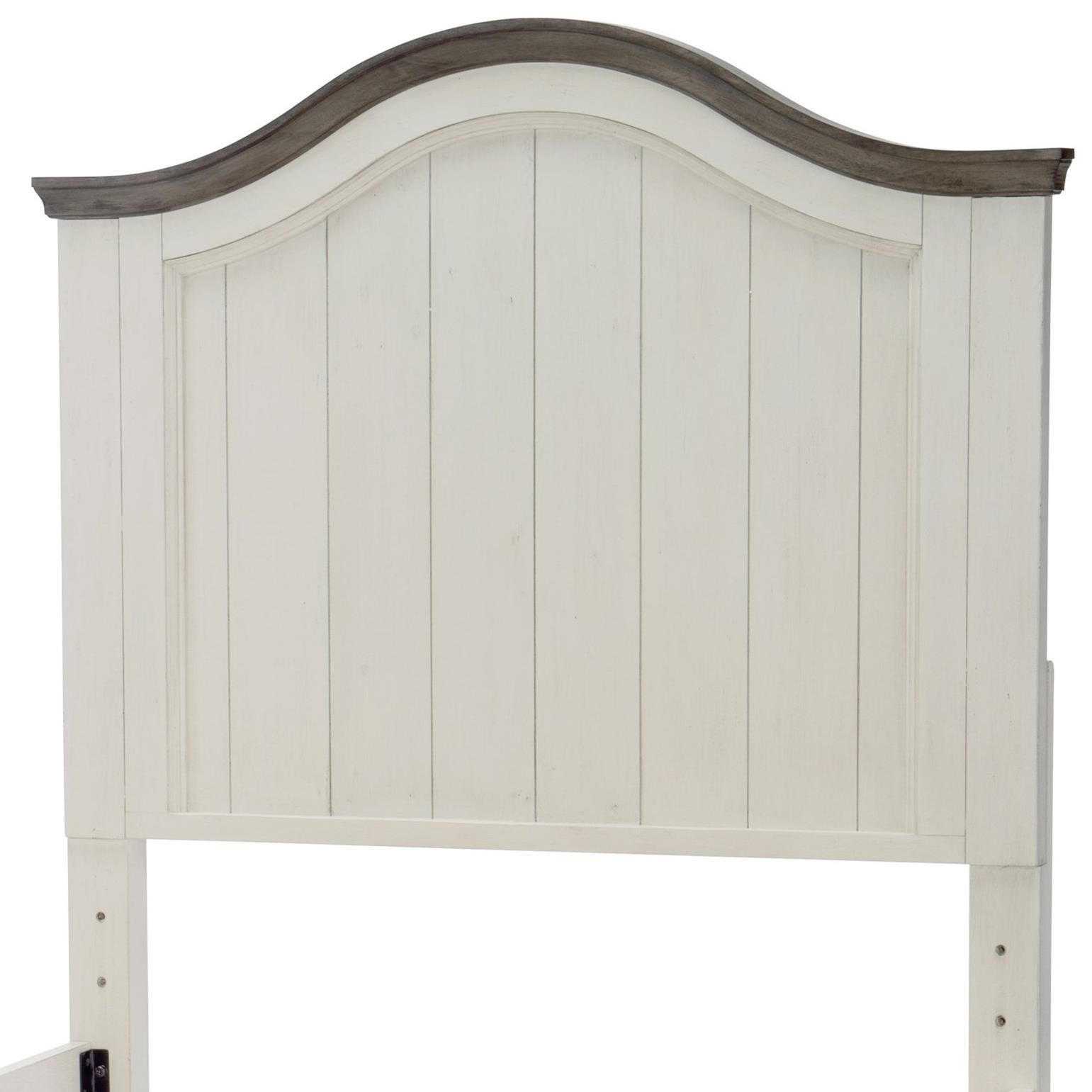Brookhaven Youth Twin Panel Headboard by Legacy Classic Kids at Mueller Furniture