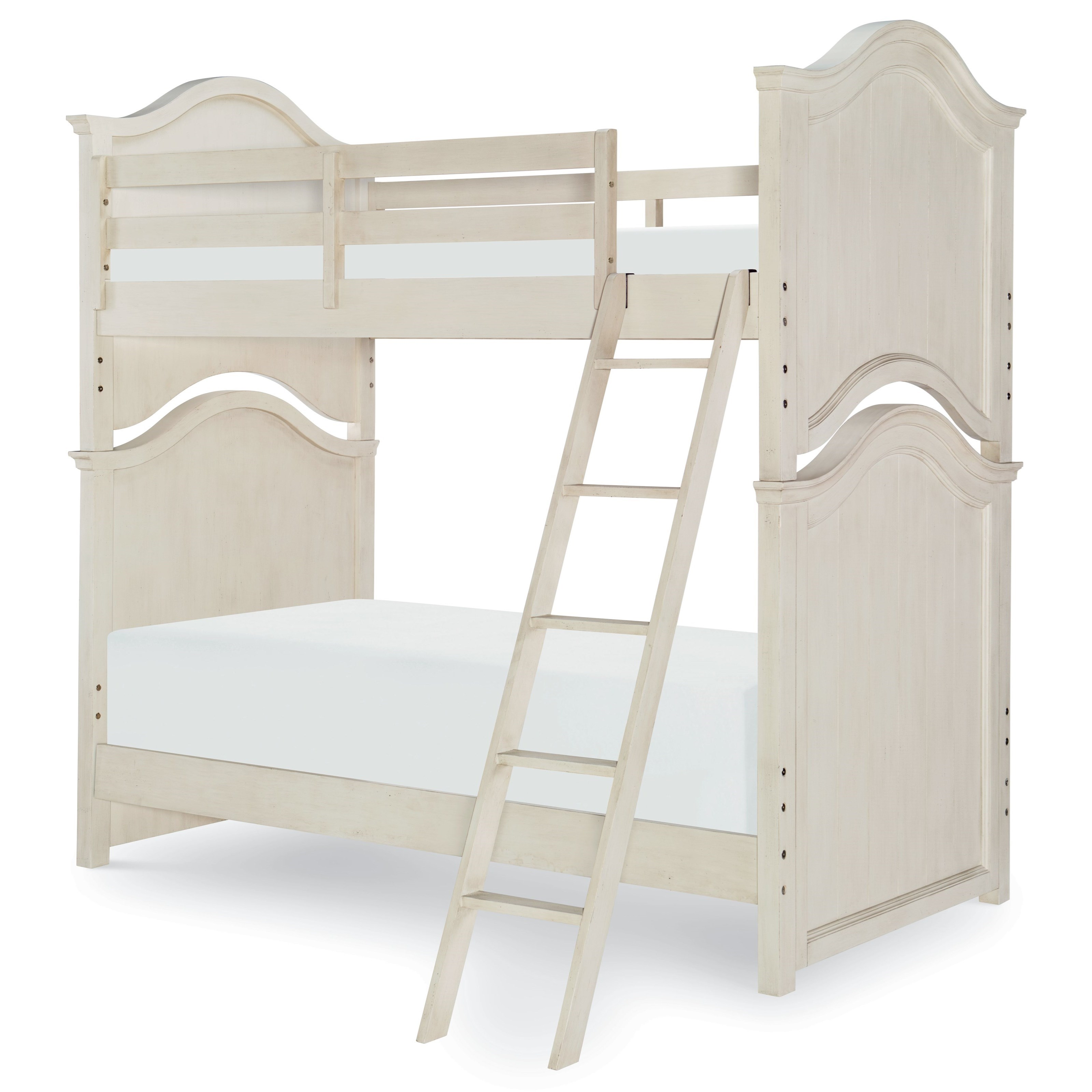 Brookhaven Youth Twin Bunk Bed by Legacy Classic Kids at Johnny Janosik