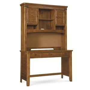 Legacy Classic Kids Bryce Canyon Desk and Hutch