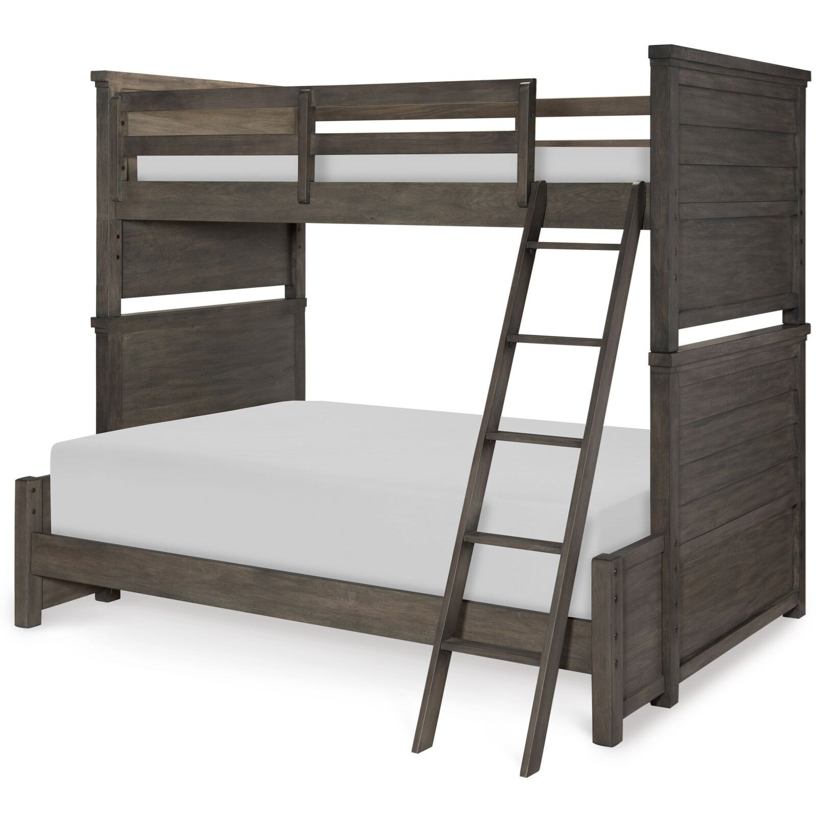 Bunkhouse Twin over Full Bunk Bed by Legacy Classic Kids at Johnny Janosik