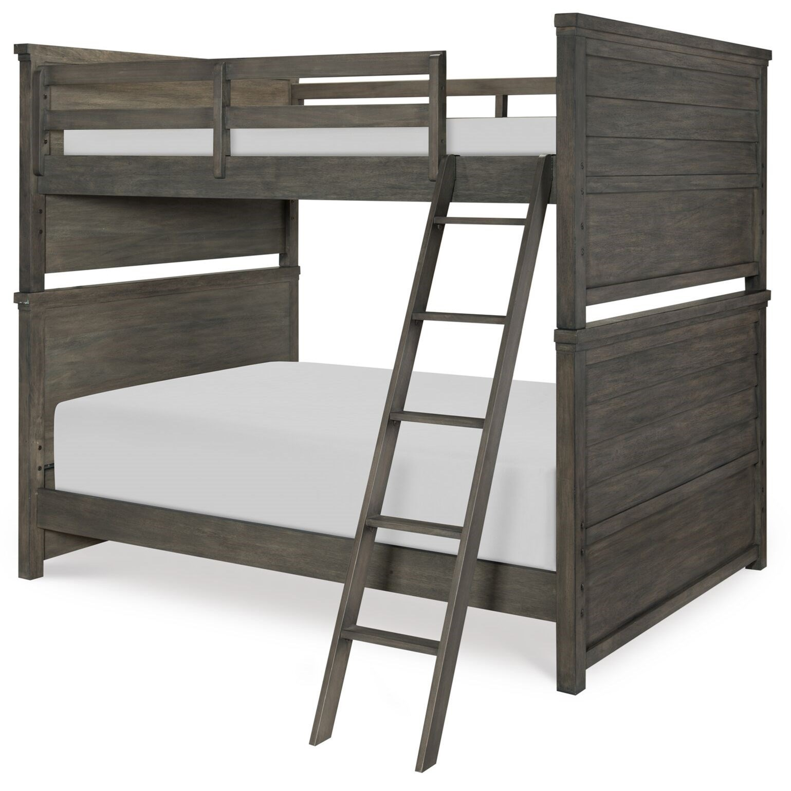 Bunkhouse Full over Full Bunk Bed by Legacy Classic Kids at Johnny Janosik