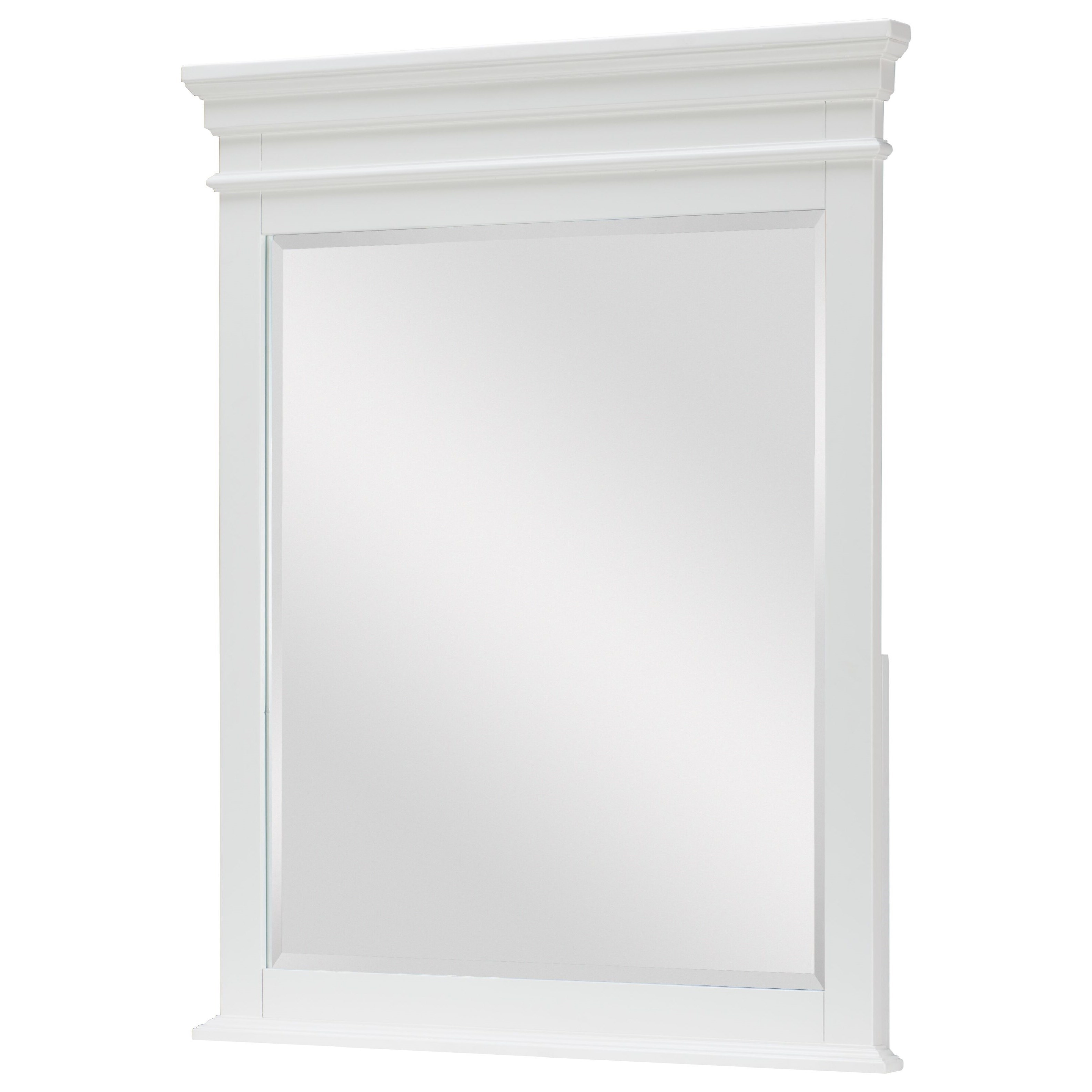 Canterbury Vertical Mirror  by Legacy Classic Kids at Crowley Furniture & Mattress