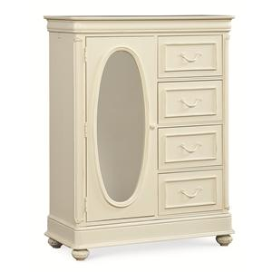 Legacy Classic Kids Charlotte Door Chest
