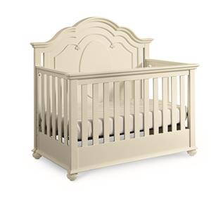 Legacy Classic Kids Charlotte Grow With Me Convertible Crib